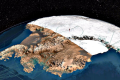 NASA's AIM Captures The Highest Ice Clouds Over Antarctica