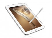 The Galaxy Note 8.0 tablet (Wi-Fi) is now receiving the Android 4.2.2 Jelly Bean update in the U.S.