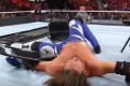 WWE Smackdown AJ Styles Vs. James Ellsworth