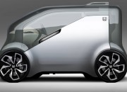 Get ready to meet the car with emotions as Honda is set to unveil the NueV Concept at the upcoming 2017 Consumer Electronics Show.