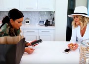 Kardashian Girls Blast Blac Chyna, Tempers Flaring In The Family, Details Inside