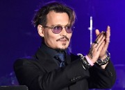 Forbes has released its list for 2016's  Most Overpaid Actors In Hollywood and Johnny Depp still takes the top spot. Find out who else made the list.