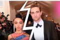 OMG! Robert Pattinson - FKA Twigs BREAK UP!