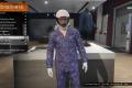 GTA 5 New Free Pajama Set
