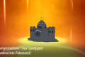 How to get a Palossand?