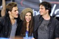'The Vampire Diaries' Hot Topic Tour