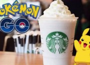 Want to try something new from Starbucks? Check out the Pokemon GO Frappuccino!