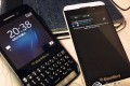 Leaked Image Of BlackBerry R10