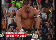 Is John Cena's wrestling career really ending?