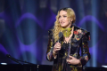 Madonna Says She Has Been A Victim Of Sexism, Misogyny, Bullying and Abuse In Her Career