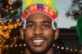 Los Angeles Clipper Chris Paul Hosts Feed The Children Charity Event
