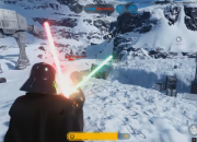 Star Wars gaming experts have reportedly revealed gaming secrets on the Force Arena mini-map and free packs, among others. Additionally, a free-to-play MOBA style Force Arena comes to Android devices.