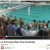 Video showing unsportsmanlike conduct at a Belen water polo match has gone viral.