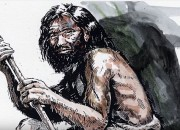 Neanderthals have been depicted to be less intelligent and brutish, though a new study shows that they likely have culture as well. The study shows that Neanderthals also have their own tourist spot.