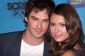 Nina Dobrev Rejects 'The Vampire Diaries' Season 8 As Comeback Hints Damon's Death
