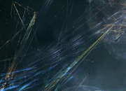 Recently, a massive attack on a Death Star-like planet caused its destruction. Almost 5,000 players participated, making it one of the biggest wars in the history of EVE Online.