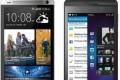 HTC One vs. BlackBerry Z10