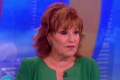 Donald Trump Is Bringing 'Mental Health' To The White House, 'The View' Host Joy Behar Said