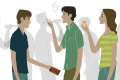 Teen Drug And Alcohol Use Are Down, Surveys Claim