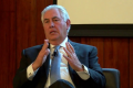 Secretary of State Rex Tillerson Is A Carbon-Tax-Backing Climate Change Believer