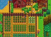 Stardew Valley players will have a better chance for higher income through the game's numerous crops. Three steps are reported to guide the players in achieving giant crops to increase their profit.