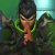 Do you think Genji is dead in the current meta? Well, the Overwatch devs had made an interesting pun on Genji's state in the current patch --- and it's both intricately beautiful and hilarious!