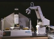 Robotics are becoming more advanced. It is possible for a robotic arm now controlled by the mind.