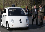 Google has announced that a separate company, Waymo, will be in charge of its self-driving plans moving forward. More interestingly, however, is that the company will develop software and not physical cars.