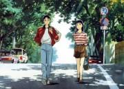 Studio Ghibli's rare gem of a movie,