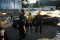 Final Fantasy XV Player Gets To Level 99 Without Fixing The Car; See How He Did It