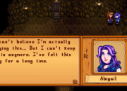 One of the most liked NPC in Stardew Valley is Abigail. If you want to marry her, this guide will help you how to build relationship and start a family with her.