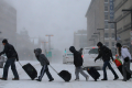 Polar Vortex: The Culprit To An Extraordinary Chill Weather