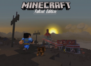 'Minecraft' is getting a new update and its all about Bethesda's 'Fallout' Series including 44 new skins and familiar maps from the series.