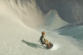 Legend Of Zelda: Breath Of The Wild Updates: New Gameplay Video Of Link Snowboarding Revealed; Here's What To Expect