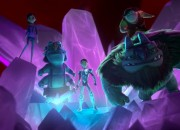 Netflix has revealed the official trailer for the awaited new animated series,