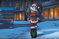 Overwatch - Mei's Legendary NOT Legendary Skin! Blizzard Respond!