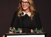Julia Roberts will not only be the A-Star in her own show, she's also going to be the executive producer.
