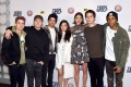 MTV Teen Wolf Los Angeles Premiere Party - Arrivals