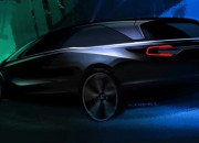 Honda pulls a double teaser for its 2018 Odyssey set to appear at the 2017 Detroit Auto Show.