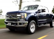 The future looks bright for the new Ford F-Series Super Duty as it gains better sales records.