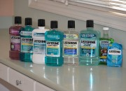 In 1879, Listerine inventor, Dr. Joseph Lawrence claimed that the mouthwash brand can kill gonorrhea bacteria.  A clinical trial was done in Melbourne to confirm this claim, and the result is amazing.