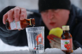 Alcohol Substitute 'Bath Oil' Caused Nearly 50 Deaths In Russia