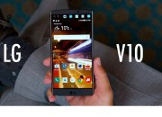 This is probably one of the most incredible discounts that you will find this year, given the fact that the LG V10 cost the same as a flagship mobile device.