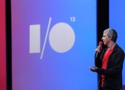 Google announced the planned release of the 'Google Edition' Galaxy S4 and other product enhancements for the Google+, Music All Access, and Google Maps during the Google I/O Developers Conference 2013.