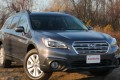 Subaru Outback Overtakes Forester To Become Best Seller