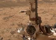 As the big guns of the aerospace industry join the race, humans setting foot on Mars' surface become a possibility.