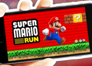 Nintendo tried to bring back the former glory of Super Mario with the latest mobile game,