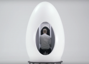 Wolfprint is set to launch human scanning pods, which aims to revolutionize the 3D scanning industry.