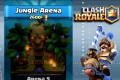 Clash Royale Latest News And Updates: New Leak Reveals A New Jungle Arena Look, Three New Units