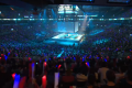 Esports blurs video gaming and pro-sports